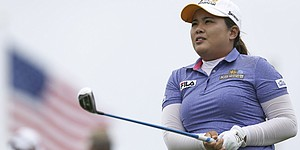 Inbee Park wins Wegmans LPGA in playoff