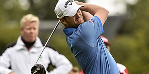 Marc Warren seals Made in Denmark title