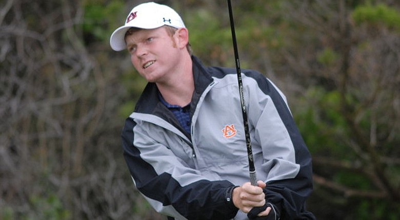 Jake Mondy is one of several key returnees for the Auburn Tigers.