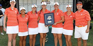 Women's fall countdown: No. 28 Clemson