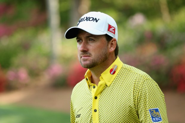 Graeme McDowell will leave Horizon Sports Management after a seven-year relationship.