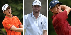 The 25: Meet the PGA Tour's newest members