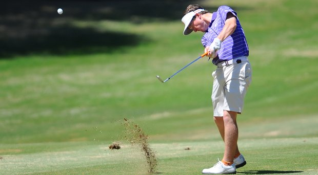 Stephen Behr and the Clemson Tigers rank No. 17 in Golfweek's top 30.