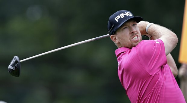 Hunter Mahan jumped into the top 20 of the OWGR after his win at The Barclays.