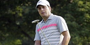 Molinari, Wiesberger share lead at Italian Open