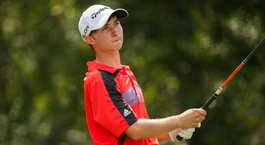 Connelly grabs share of lead at Junior Players