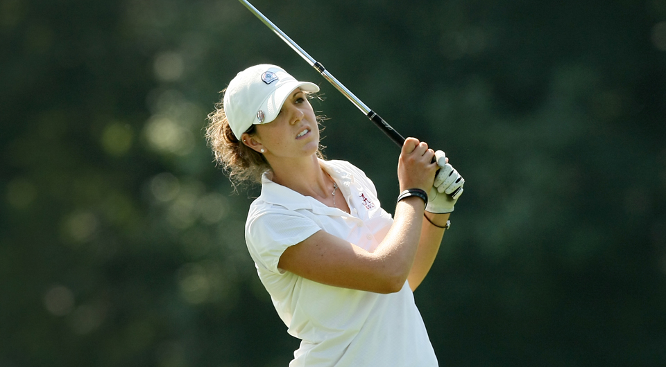 The Alabama Crimson Tide, led by 2013 U.S. Women's Amateur champion Emma Talley, rank ninth in Golfweek's countdown of the top women's college golf teams for fall 2014.