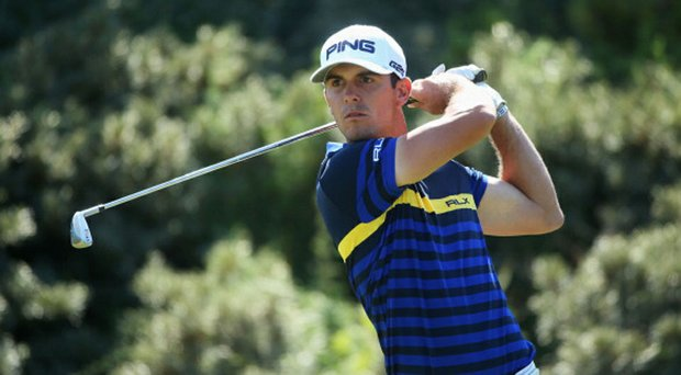 Billy Horschel is hoping to extend his FedEx Cup Playoff run with a strong showing at the Deutsche Bank Championship.