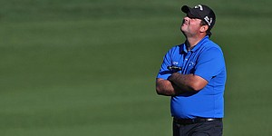 Patrick Reed shoots Tour career-high 11-over 82