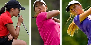 Women's college golf preview: Top 2014 freshmen