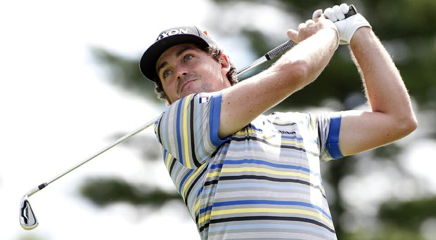 Keegan Bradley is considered a front-runner to earn one of Tom Watson's three captain's picks for the 2014 U.S. Ryder Cup team.
