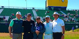 Social-media images, video banned at Ryder Cup