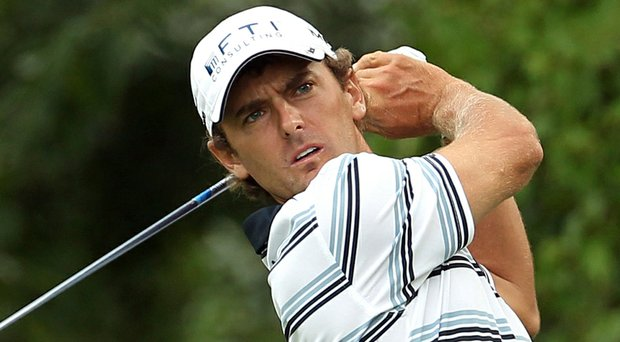 Charles Howell III looking to return to the Masters with a strong finish in the FedEx Cup.