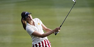 Notes: LPGA rookie Kaufman quickly elevates game