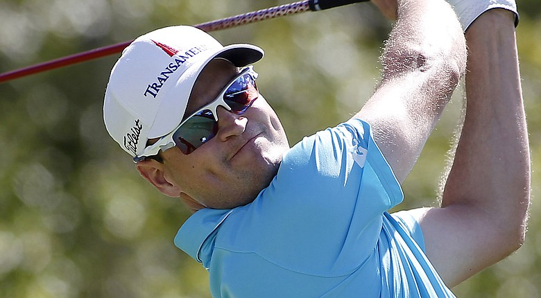 Zach Johnson will look to defend his BMW Championship this week at Cherry Hills.