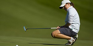 Shirley takes medal at U.S. Women's Mid-Am