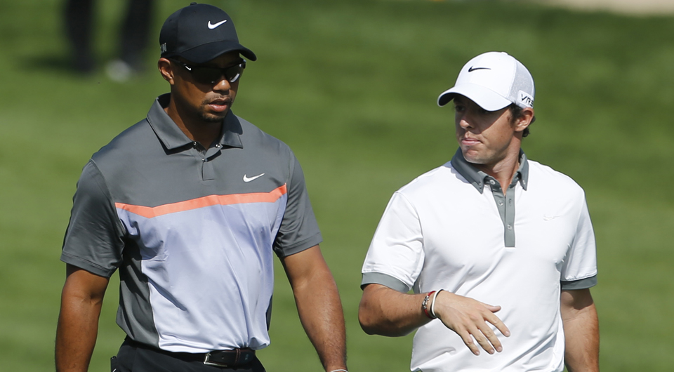 Rory McIlroy sparked a lot of buzz Wednesday with his comments about Tiger Woods and Phil Mickelson. But Alex Miceli writes that there�s no need for the World No. 1 to apologize what he said.