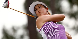 Evian Championship: Tee times, Rounds 1-2