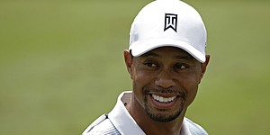 Tiger Woods Foundation receives Patterson Award
