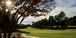 U.S. Amateur headed to Pinehurst, Bandon Dunes