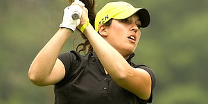 Potter, Shirley to meet again in Women's Mid-Am final