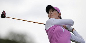 Wie (finger) WDs from Evian Championship