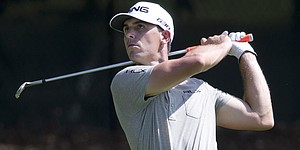 Recap: Horschel takes 2-shot lead at East Lake
