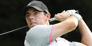 Recap: McIlroy, Horschel lead at East Lake