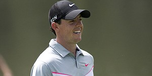5 Things: McIlroy's trick shot at East Lake; more