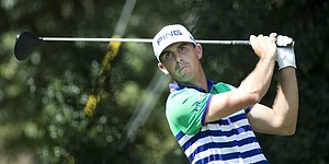 5 Things: Horschel hangs tough; McIlroy manages