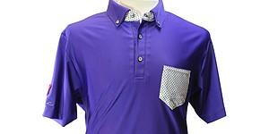 Bert LaMar's Iliac Golf fashion line