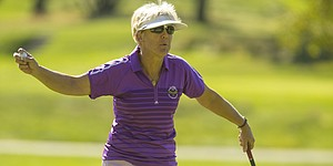 Joan Higgins wins U.S. Senior Women's Am