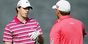 Tait: McIlroy, McDowell should unite for Ryder Cup