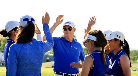 The tournament field for the Cougar Classic had grown to 23 teams and included defending national champion Duke.