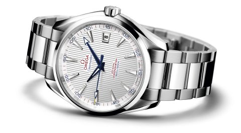 Omega's Ryder Cup watch for Team USA