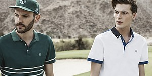 AG Apparel introdcues golf line: AG Green Label