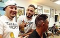 Fowler gets USA haircut for Ryder Cup