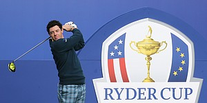 PHOTOS: Ryder Cup, Tuesday
