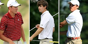 Roundtable: Best conference in men's college golf?