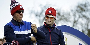 Mahan ready to heal Ryder Cup wounds
