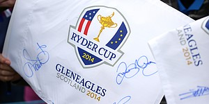 SCORES: 2014 Ryder Cup results