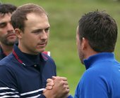 Match play ideal for all, except maybe Team USA