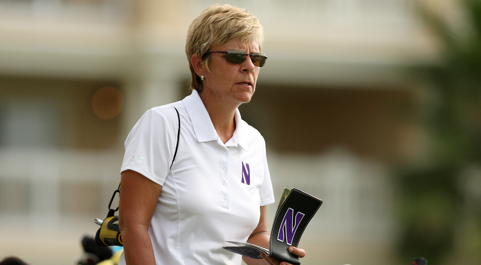 In college golf, cold-weather programs often are overlooked, but a team like Northwestern can be