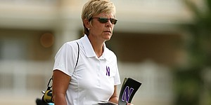 "Williams: Northwestern could be ""that team"""