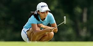 U.S., Mika Liu sweep titles at World Junior Girls