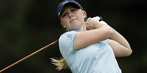 Meadow zeroes in on Q-School; more LPGA notes