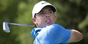 McIlroy fires 67, 5 back at Alfred Dunhill Links
