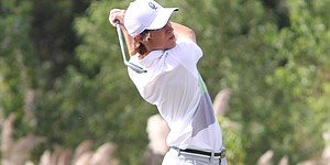 SE Louisiana leads LSU at David Toms event