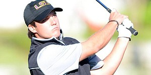 LSU, Taylor win David Toms Intercollegiate