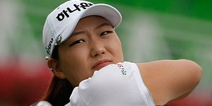 Lee wins Reignwood LPGA Classic in China